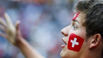 WM 2018: Schweiz - Brasilien, die Bilder zum 1. Gruppenspiel