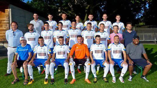 Nun, da dem FC St.Margrethen fünf Spieler fehlen, werden die nächsten Spiele eine grosse Herausforderung.
