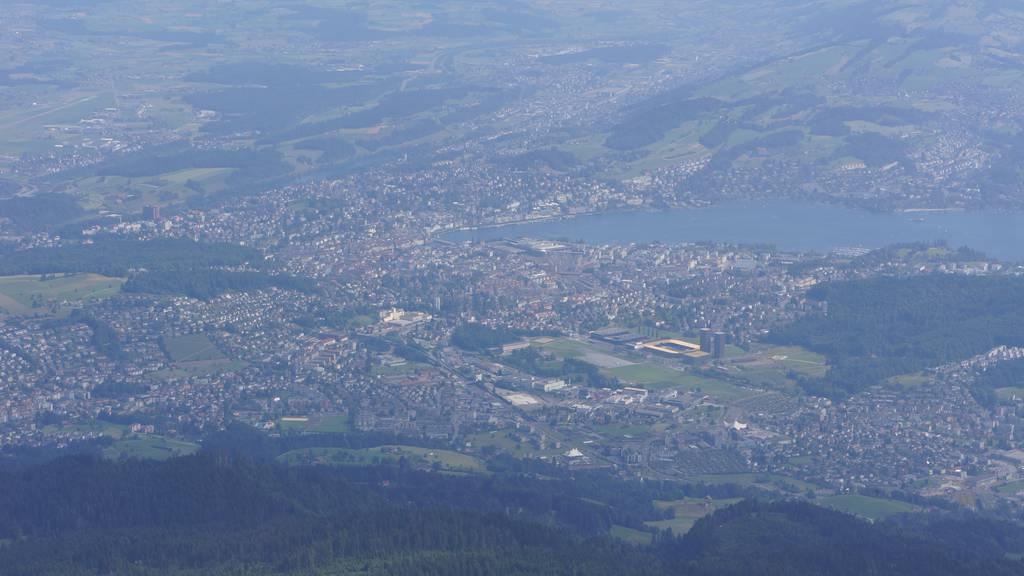 Stadt Luzern muss nachhaltige Ernährung fördern