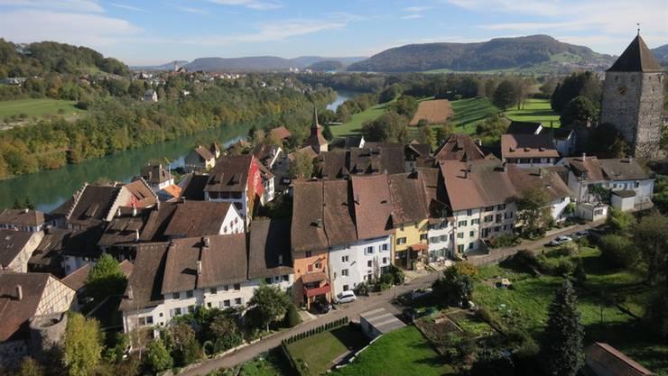 Am Donnerstag beginnt das Festival der Stille in Kaiserstuhl.