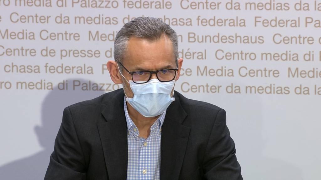 Covid-Hospitalisationen: Jüngere landen häufiger im Spital