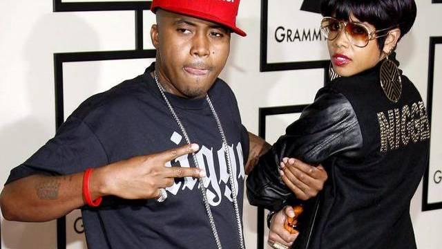 Rapper Nas und Sängerin Kelis nicht länger Mann und Frau
