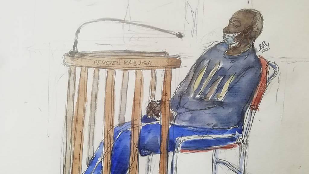 Kabuga soll an Tribunal ausgeliefert werden