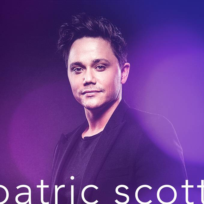 "Patrick Scott zum Album ""Spirit"""