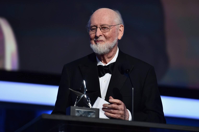 Holt sich John Williams einen weiteren Oscar?