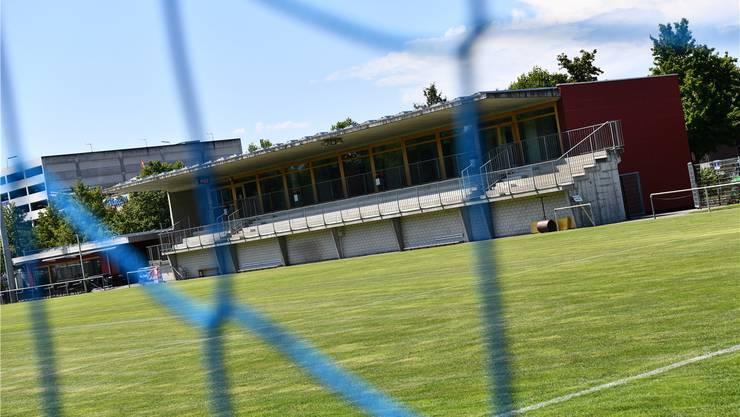 «Allez Sion!» wird am 17. August im Stadion Im Brühl in Allschwil zu hören sein. Trotz des prominenten Gastes erwartet der FC Allschwil ein Defizit.