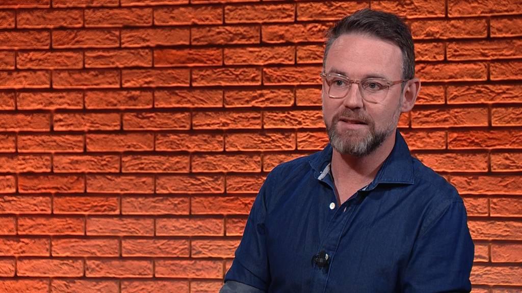 Nik Hartmann verlässt SRF