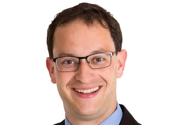 Christoph Hagenbuch, Sprecher SVP-Fraktion