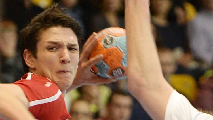 Raemy führt Schweiz zur Bronze-Medaille