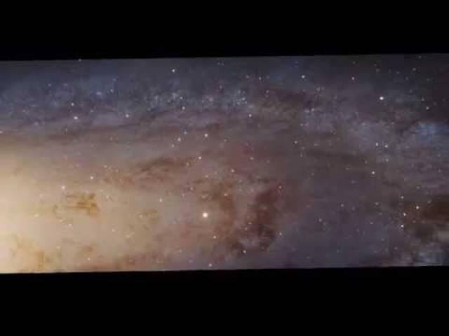 Wunderschön: Im Januar 2015 schiesst Hubble das bisher grösste Bild der Andromeda-Galaxie, die Datei ist 4,36 Gigabyte schwer.