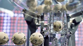 Lottospieler im Glück - 7 Millionen Franken gewonnen (Archiv)