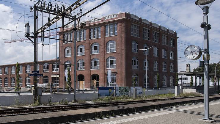 Ein Mann ist in der Nacht auf Samstag beim Bahnhof Arbon von einem Zug erfasst und getötet worden. (Archivbild)