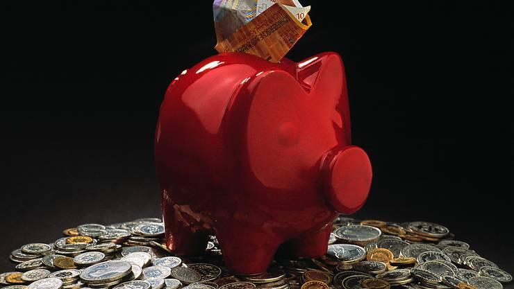 Die SVP scheiterte am Dienstag mit drei Sparanträgen in den Bereichen Hochbauamt, Strassenbau sowie beim Amt für Gemeinden.