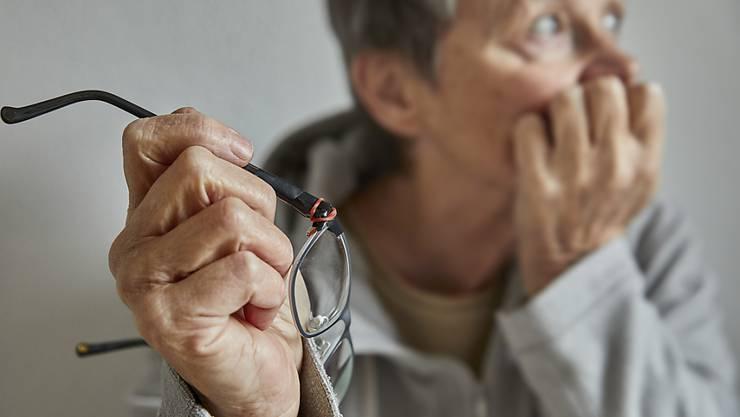 Altersvorsorge (Symbolbild)