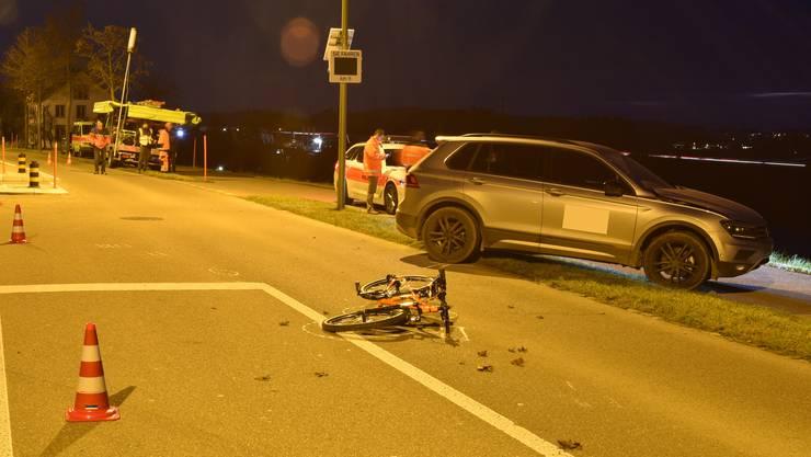 VerkehrssicherheitNachdem zu Beginn des E-Bike-Booms vor allem Senioren häufig verunfallten, sind nun vermehrt auch E-Biker mittleren Alters betroffen. (Archivbild)