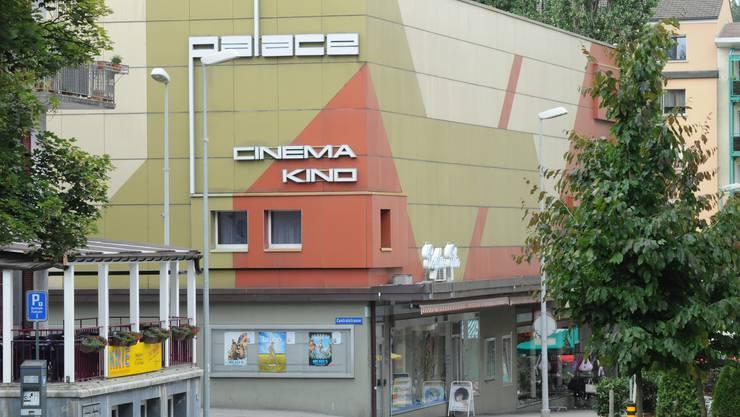 In der Welt des 3D-Kinos angekommen.