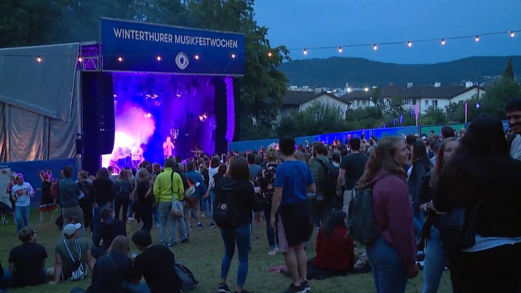 Trotz Ticket nicht aufgetaucht: Musikfestwochen schreibt rote Zahlen