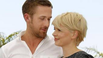 Ryan Gosling und Michelle Williams