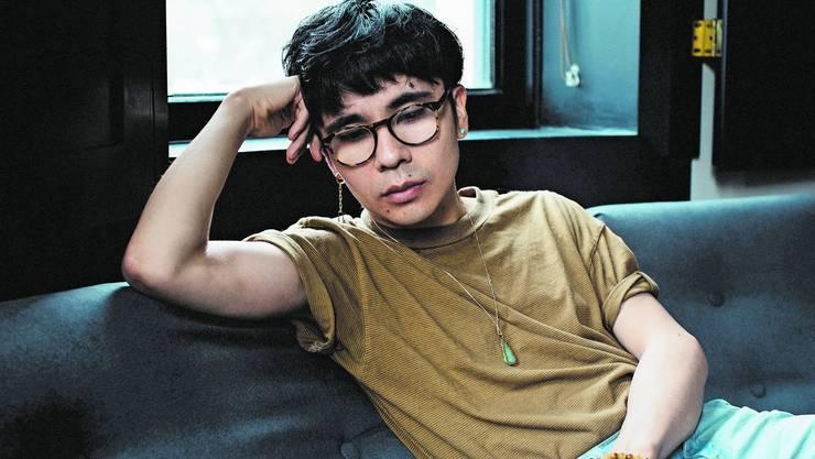 Ocean Vuong, 31-jähriger Amerikaner vietnamesischer Herkunft, hat ein brillantes Debüt geschrieben.