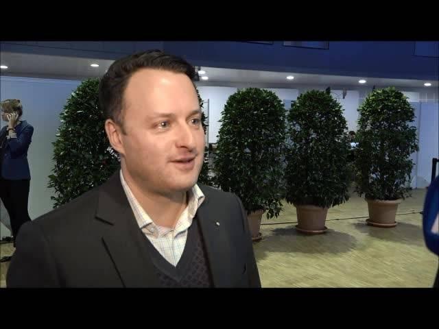 Sebastian Frehner: «Es wird in Bern wieder eine Mitte-rechts Politik betrieben werden»