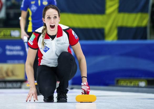 Melanie Barbezat