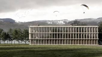 Der Projektname «Neu» sei in jeder Hinsicht Programm, beurteilt die Jury das Siegerprojekt.