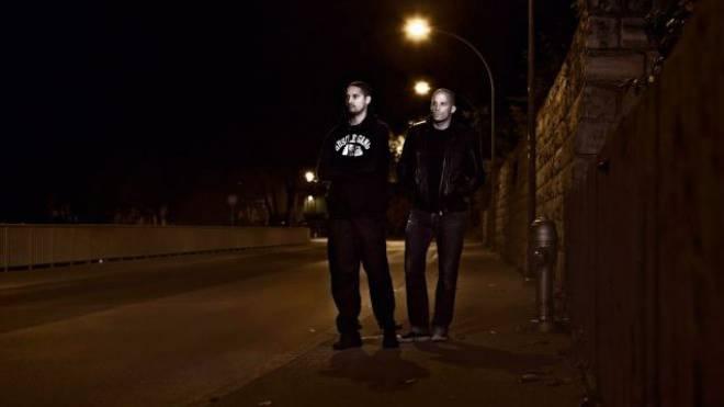 Dezmond Dez und Tommy Vercetti: Zornig, radikal, subversiv und brillant. Foto: Janosch Abel