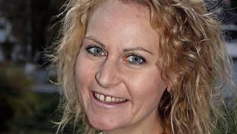 Felicitas Rohrer wurde für den Stratz-Preis nominiert.