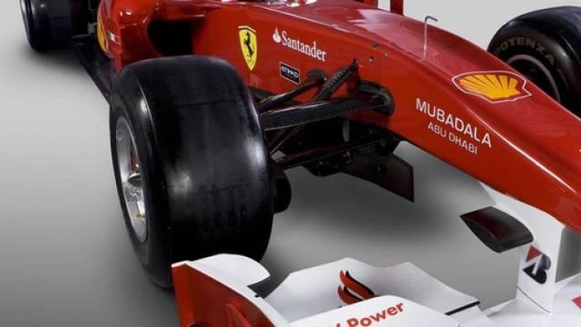 Der neue Ferrari