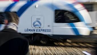 Der Fahrplanwechsel ist reibungslos über die Bühne gegangen; auch der Start des Grossprojekts Léman Express verlief ohne Probleme.