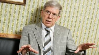 Von 2008 bis Ende 2013 war Andreas Fischer Direktor der Universität Zürich.