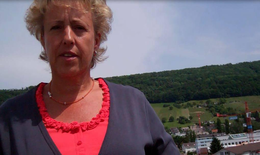 Sandra Frauenfelder, Leiterin Standortförderung findet: «Wettingen kann stolz auf sich sein»