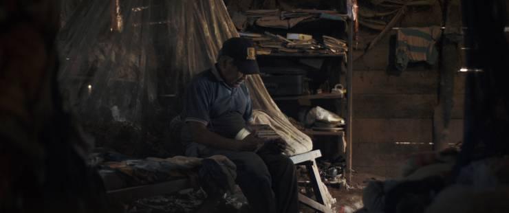 Ein Dokumentarfilm der Regisseurin Arami Ullón.
