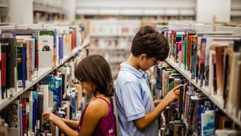 Bücher liegen nach wie vor im Trend, doch unsere Aufmerksamkeit sinkt.Shutterstock