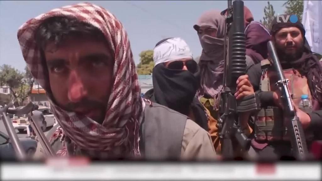 Afghanistan-Krise: Drohende Flüchtlingswelle spaltet Politik