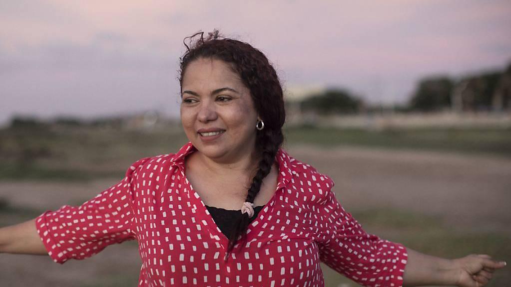 Mayerlín Vergara Pérez wird dieses Jahr mit dem Nansen-Preis des Uno-Hochkommissariats für Flüchtlinge (UNHCR) ausgezeichnet. Seit mehr als 20 Jahren setzt sie sich in Kolumbien für Flüchtlingskinder ein.