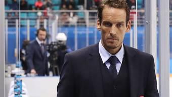 Nationalcoach Patrick Fischer hat mit der Schweiz im Hinblick auf die WM noch Steigerungspotential