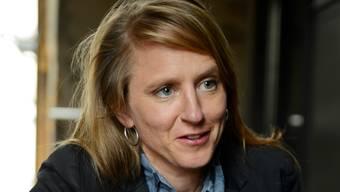 Filmtage-Direktorin Seraina Rohrer