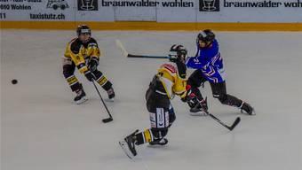 Moskito-Turnier Wohlen 2019