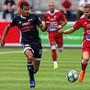 Der FC Baden empfängt am Wochenende das Tabellen-Schlusslicht Zug 94.