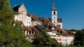 Die Stadt beschloss 1901 den Beitritt zum Städteverband und war mehrfach auch Gastgeberin des Schweizerischen Städtetages, letztmals anno 1999.