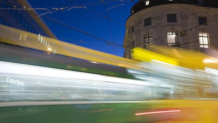Die Abgeltungsrechnung gleicht unterschiedliche Fahrleistungen der Baselbieter und Basler Transportbetriebe auf dem jeweils anderen Kantonsgebiet aus. (Archiv)