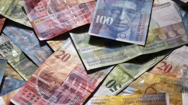 Das Eigenkapital von Deitingen wird von heute rund 800 000 Franken per Ende 2015 auf rund 300 000 Franken zusammenschmelzen. (Symbolbild)