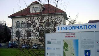 Was läuft schief auf der Gemeinde Birrwil? Gegen die Darstellung des Gemeinderats wehren sich mehrere Personen.