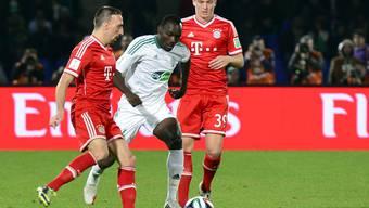 Bayern München gibt sich keine Blösse: Klub-Weltmeister!