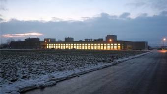 Ortsplanung, hier die Industriezone, war im Gemeinderat Bettlach das Thema Andreas Toggweiler