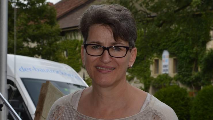«Der Schaden ist enorm. Ich denke, eine Million Franken reicht nicht aus»: Irma Jordi, Leiterin des Alterszentrums Blumenheim.