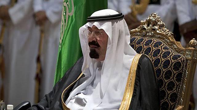 König Abdullah hat eine Journalistin begnadigt (Archiv)