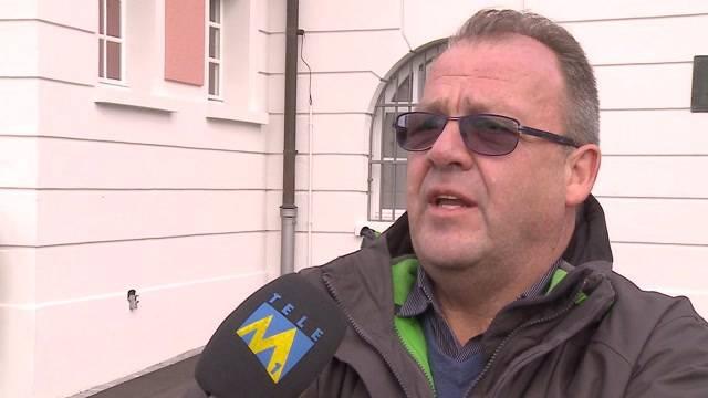 Todesdrohung gegen Gemeinde Fislisbach