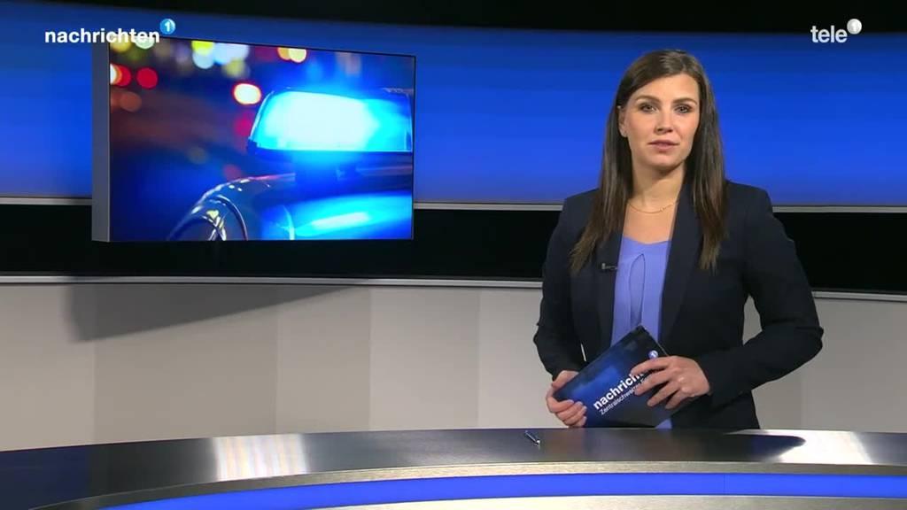 Bilanz Wochenende Polizei